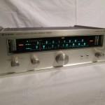 TRIO KT-7000 stereo FM/AM tuner