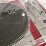 Victor JL-B51 analog record player