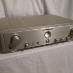 MARANTZ PM-17SA integrated stereo amplifier