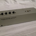 LUXMAN AS-5Ⅲ speaker selector