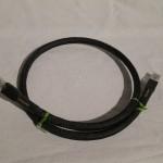 SAEC SLA-500/0.7m RJ45/LAN cable