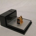 Benz Micro The Glider MC phono cartridge