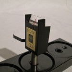 EMT XSD15 MC phono cartridge