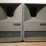 ALTEC 828B enclosures (pair)