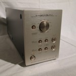 LUXMAN FL-202 electronic crossover network