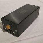 Mark Levinson JC-2 stereo preamplifier