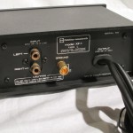 Fidelity Research XF-1 typeL MC step-up transformer
