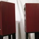 VICTOR(JVC) SX-WD8 + LS-M1 2way speakers (pair)