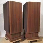 Pioneer S-3000 + CP-3000 speaker systems (pair)