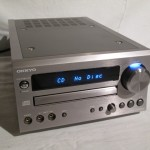 ONKYO CR-D2LTD CD receiver