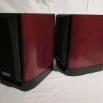 ONKYO D-112EXLTD 2way speaker systems (pair)