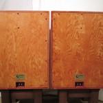 UTOPIA Utopish 614LT enclosures (pair)