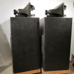 Electro Voice SENTRY ⅣB 3way speaker systems (pair)