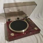 DENON DP-900M analog disc player