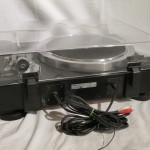 Pioneer PL-7L analog disc player
