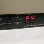 QUAD 405-2 stereo power amplifier
