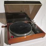 LINN LP12 + SME 3009S2imp. analog disc player