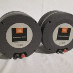 JBL 2421B HF transducers (pair)
