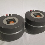 JBL 2421B HF transducers (pair)