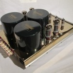 YAQIN MC-10T tube integrated amplifier