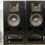 Electro Voice SENTRY500 SBV 2way speaker systems (pair)