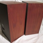 SANSUI SP-LE8T mk2 full-range speaker systems (pair)