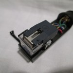 Audio Technica AT-15Ea/G VM phono cartridge