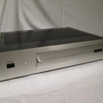 Accuphase F-5 electronic frequency dividing network