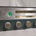 SANSUI PM-880 tube monaural reciever