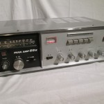 National PANAAMP 60R(WA-605) tube monoural PA amplifier