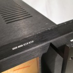 SAE mark2600 2ch power amplifier
