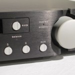 Mark Levinson No.38SL stereo preamplifier