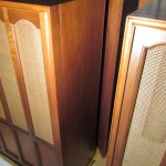 Electro Voice Patrician 800 [re-issue] 4way speaker systems (pair)