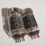 LUXMAN(NEC) 50CA10 power triode tubes (4pcs)