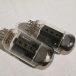 NEC 50CA10 power triode tubes (4pcs)