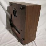 AKAI 4440D 4-track tape recorder
