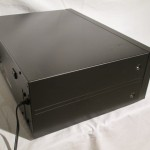 Technics SH-8075 stereo graphic equalizer