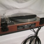 LINN LP12 + SME 3009S2imp. analog disc player