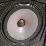 Rogers LS4 2way speaker systems (pair)