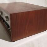 AGI model511 stereo preamplifier