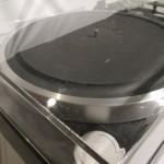 YAMAHA GT-2000 analog disc player