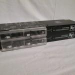 Electro Voice XEQ-2 electronic crossover (pair)