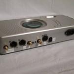 CHORD DAC64 D/A converter