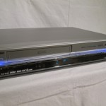 victor HM-DHX2 D-VHS video recorder