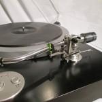 MICRO DD-8z analog disc player