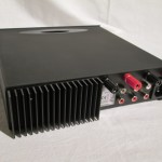 MUSICA int60v2 integrated stereo amplifier