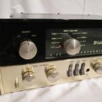 McIntoah C22(original) tube stereo preamplifier