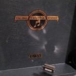 Columbia G-55 portable phonogram/gramophone