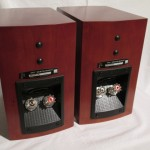 DALI Mentor Menuet (cherry) 2way speaker systems (pair)
