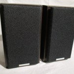 Pioneer S-A4SPT-VP 2way speaker systems (pair)